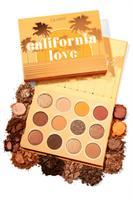 Bảng Phấn Mắt 12 Ô Colourpop California Love Pressed Powder Palette