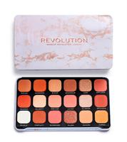Bảng Phấn Mắt 18 Ô Revolution Forever Flawless Decadent Shadow Palette