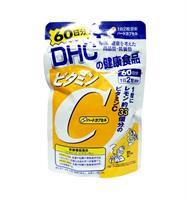 Viên Uống Cung Cấp Vitamin C DHC Gói 120 Viên 60 Ngày
