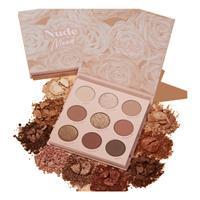 Bảng Phấn Mắt 9 Ô Colourpop Nude Mood Eyeshadow Palette