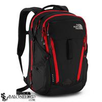 Balo The North Face Surge Backpack 2015 Red