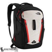 Balo The North Face Surge Backpack 2015 White