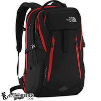 Balo Laptop The North Face Router 2015 Red