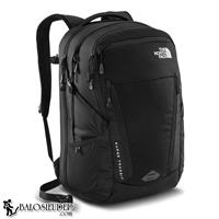 Balo Laptop The North Face Surge Transit Backpack 2016 Màu Đen