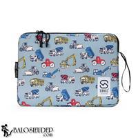 Túi chống sốc laptop Sonoz Sleeve Case Voiture1117 cho máy 15inch