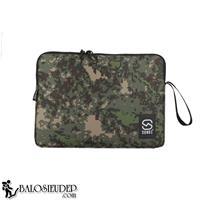 """Túi chống sốc laptop 13"""" Sonoz Sleeve Case Camo0217"""