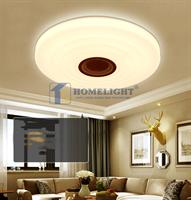 Đèn mâm ốp trần Led Bluetooth MP3MUSIC2 - Homelight