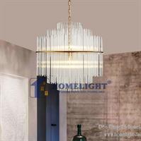 Đèn chùm phòng khách hiện đại LADY003 - Homelight