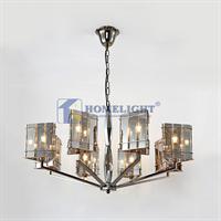 Đèn chùm phòng khách hiện đại LADY007 - Homelight