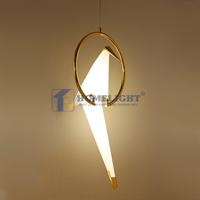 Đèn thả hiện đại LADY015-1 - Homelight