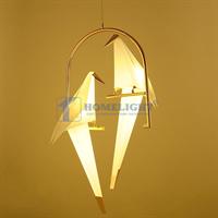 Đèn thả hiện đại LADY015-2 - Homelight