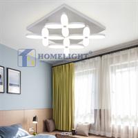 Đèn mâm ốp trần Led OPASV01-88 - Homelight