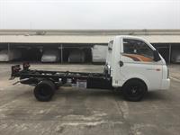 Xe tải New Porter H150 Thùng Cabin Chassis  1.5 Tấn