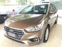 Hyundai Accent 1.4L MT 2018