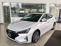 Hyundai Elantra Sport Turbo 1.6L T-GDi