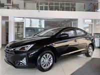 Hyundai Elantra 1.6MT 2020