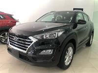 Hyundai Tucson 2019 bản xăng thường