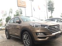 Hyundai Tucson 2.0 bản máy dầu