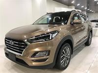 Hyundai Tucson 2019 bản xăng đặc biệt