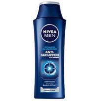 Dầu gội Nivea men Power Shampoo Anti- Schuppen