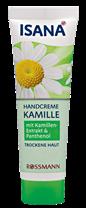 Kem dưỡng da tay Isana Handcreme Kamille