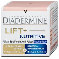 Kem dưỡng da Diadermine Lift + Nutritive