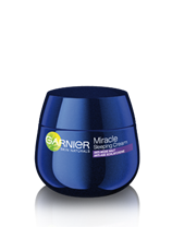 Kem Dưỡng da Garnier Skin Naturals Miracle Sleeping Cream