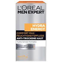 L'Oreal Paris Men Expert  Comfort Max Feuchtigkeit Spflege  Anti-Trockene Haut