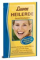Mặt nạ đất sét  Luvos Heilerde Gesichtsmaske