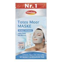 Mặt nạ Bùn+ Tảo  Biển schaebens Totes Meer Maske