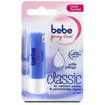 Son dưỡng môi Bebe Young Care Classic