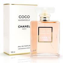 Nước Hoa Coco Chanel Mademoiselle 100ml