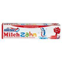 Kem đánh răng Odol –med3  Milch Zahn