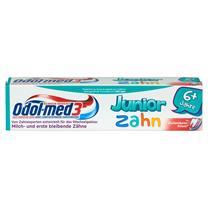 Kem Đánh Răng Odol - Med 3 Junior Zahn