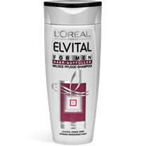Loreal Elvital For Men Haar - Auffuller