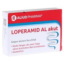 Loperamid Al Akut