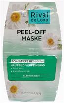 Mặt nạ Rival De Loop Peel - Off Maske