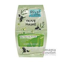 Mặt nạ Rival De Loop Olive maske