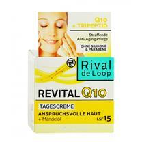 Kem dưỡng da Rival de Loop Revital Q10 (kem ngày)