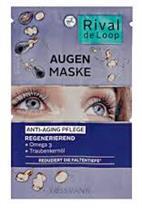 Mặt nạ dành cho mắt Rival De Loop Augen Maske