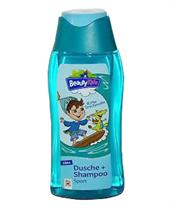 Sữa tắm dầu gội 2 trong 1 Beauty Kids