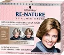 Schwarzkopf Re Nature