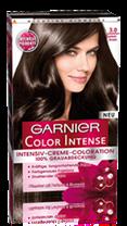 Thuốc nhuộm Garnier Color Itense 3.0 Dunkel Braun