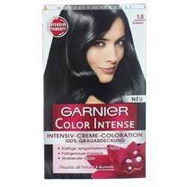 Thuốc nhuộm Garnier Color Itense 1.0 Schwarz