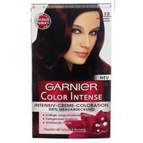 Thuốc nhuộm Garnier Color Itense 2.6 Flammendes Braunrot