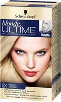 Thuốc nhuộm tóc Schwarzkopf Blonde Ultime LX intensiv - Aufheller