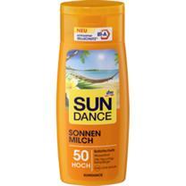 Kem chống nắng Sundance Sonnenmilch  SPF50