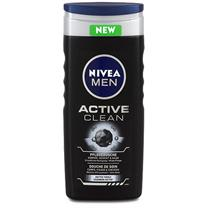 Nivea men Active Clean Pflegedusche