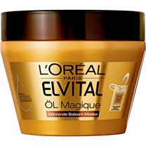 Dầu ủ dưỡng tóc L'oreal Paris Elvital Öl Magique