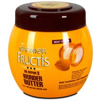 Kem ủ tóc Garnier Fructis Oil Repair 3 Wunder-Butter 400 ml
